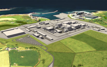 Horizon seeks views on latest proposals for Welsh nuclear plant