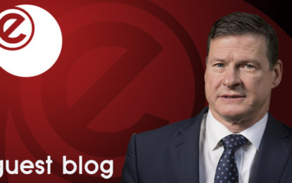 Guest Blog: Steve Holliday – An energy Brexit cannot mean going it alone
