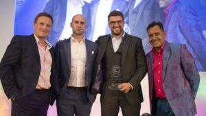 Open Energy Market wins Consultant of Tomorrow award