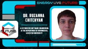 Dr. Ruzanna Chitchyan