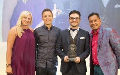 Utilitywise wins Energy Buying Team award