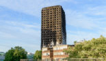 Camden Council to remove cladding from tower blocks after Grenfell fire