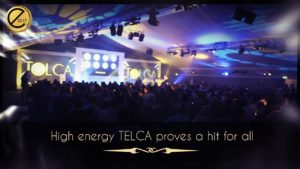 Action packed TELCA proves a hit for all