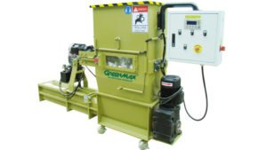 Benefits of using can crushers in commercial industries