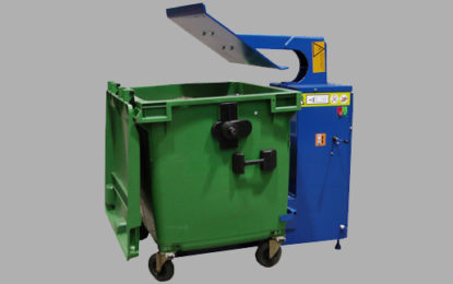 Which commercial waste compactor should your business choose?