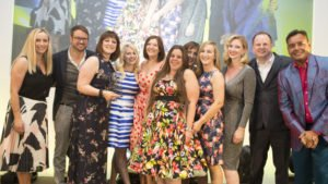 Indigo Swan named Most Trusted consultancy at TELCA