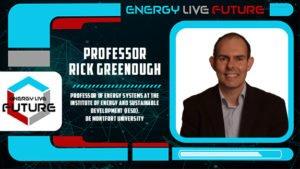 Rick Greenough