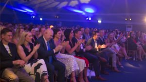 Energy high as industry celebrates TPIs at TELCA