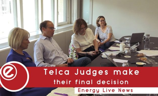 TELCA judges make their final verdict
