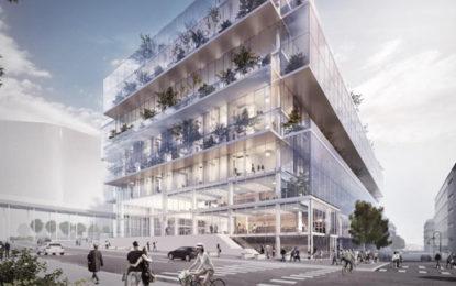 EU bank lends €200m for green Swedish buildings