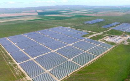 Sun shines on Kazakhstan with $54.5m solar loan