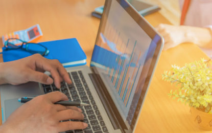 Energy providers 'falling short on digital services'