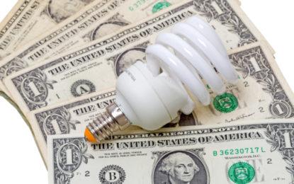 Trump administration 'broke law on energy efficiency rules'