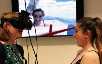 Virtual reality turbine training materialises in Scotland