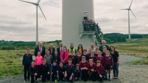Northern Ireland gets 27.6MW of new wind power
