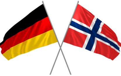 German-Norway power link lent €300m by EU bank