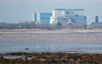 New project gets SMEs involved in Hinkley opportunities