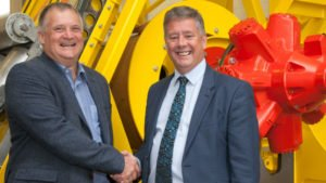 Kite energy firm catches £2m gust of investment