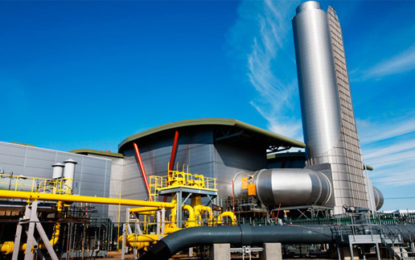 Centrica to sell two gas power plants for £318m
