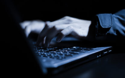 Cyber attack hits energy firms in Ukraine and Russia