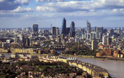 Circular economy 'could benefit London by £7bn a year'