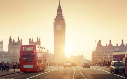 Sadiq Khan unveils £1.6m for London cleantech firms