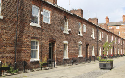 Mancunian community energy finds key to home retrofits