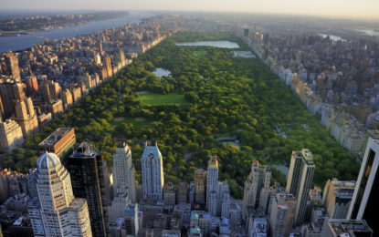 New York announces $1.5bn green investment