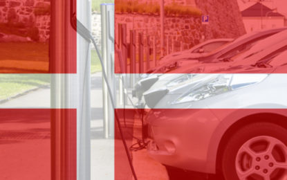 Danish EV sales fall 60.5% after tax breaks near end
