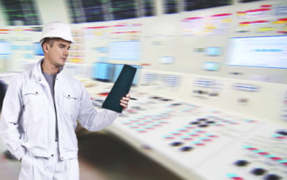 UK's new nuclear builds set to double jobs