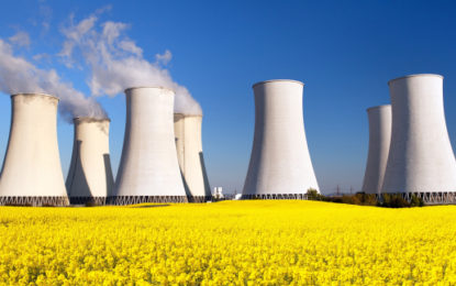 Project seeks partners to cut the cost of nuclear energy