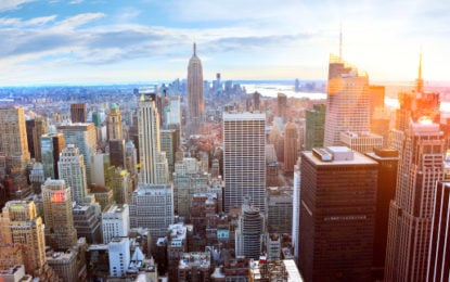 New York's green bank sees $2.7m profits