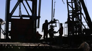 Oil and gas industry confidence rises from historic lows
