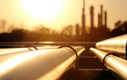 EU fund invests in Polish gas pipeline