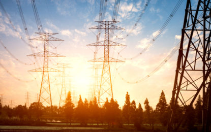 New initiative redefines future of electricity networks