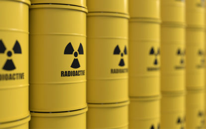 EU approves German public fund for manging radioactive waste