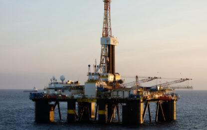 Scottish oil & gas gets international vote of confidence