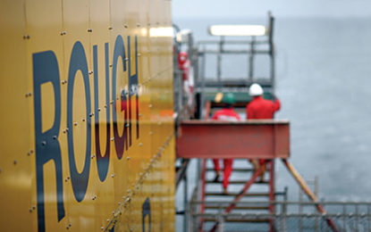 Centrica to close UK's giant Rough gas storage facility
