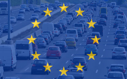 EU accelerates green transport with new initiatives