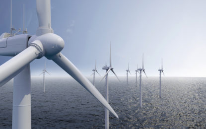 Could wind turbines provide more power on coldest days?