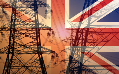 Government 'must outline energy investment framework'