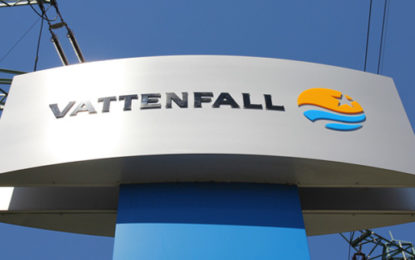 Vattenfall to enter UK home energy market