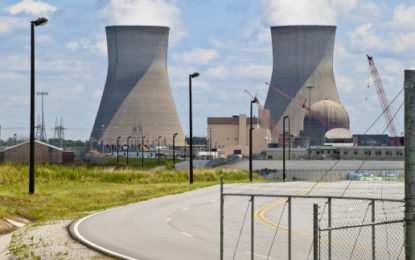 Toshiba caps liability for nuclear plant at $3.7bn