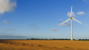Onshore wind provides quarter of Northern Irish power