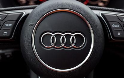 Audi offers diesel emissions upgrade for 850k cars
