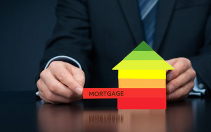 Buyers should be given 'larger mortgages on greener homes'
