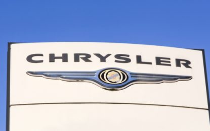 Green light for Fiat Chrysler to sell diesel jeeps in US