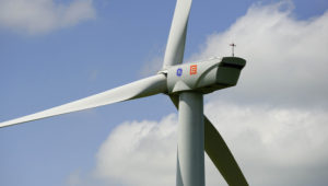 Planned wind farm to be largest in US at 2GW
