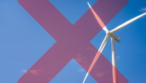 Cornish wind farm denied planning permission appeal