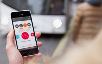 ENGIE to roll out smart heating tech to UK customers